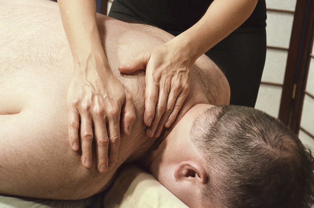 Bespoke massage using the right techniques for your massage