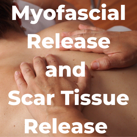 Myofascial Release and Myofascial Scar Tissue Release at Heaven on Earth Wellness Therapies in Paignton