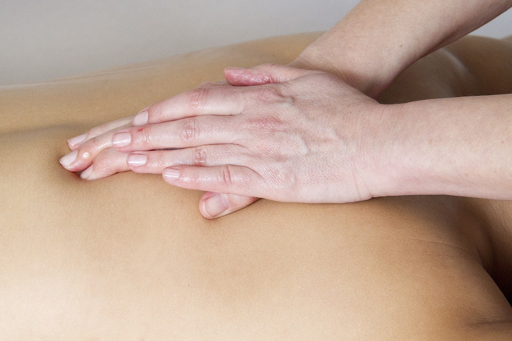 MFR / Myofascial Release in Paignton at Heaven On Earth Wellness Therapies