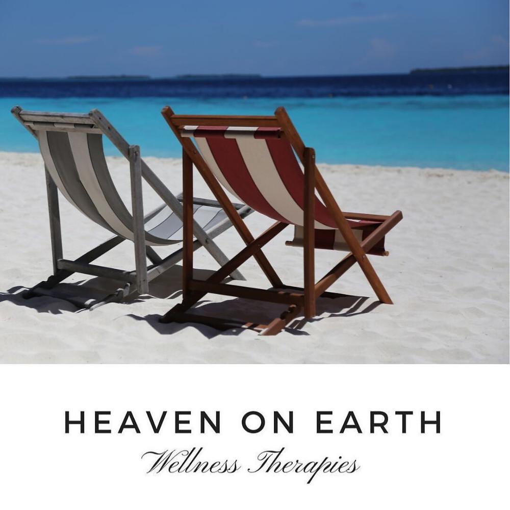 Summer holiday appointment availability at Heaven on Earth Wellness Therapies Torbay