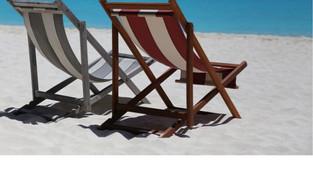 Summer Holiday Availability