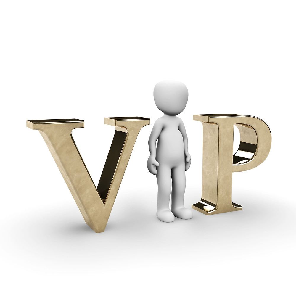 Join my VIP mailing list for massage offers and news from Heaven on Earth Wellness Therapies Torbay