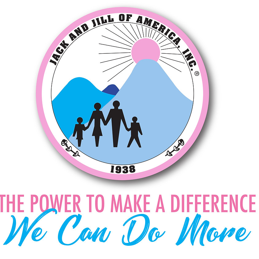2020 National Conference-Jack and Jill of America, Inc.