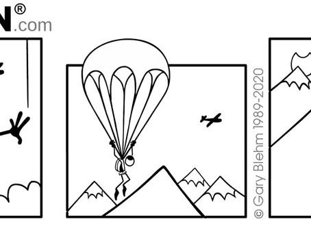 Parachute Mountain
