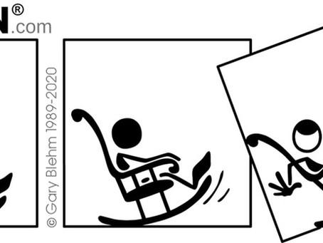 PENMEN® #comicstrip #comics