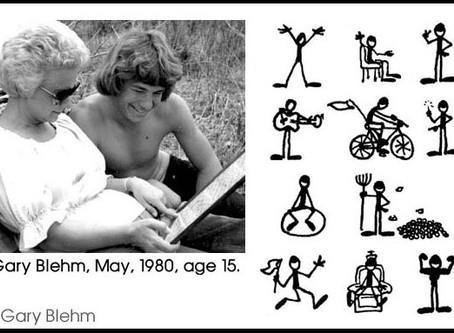 Origins of PENMEN™ Comics
