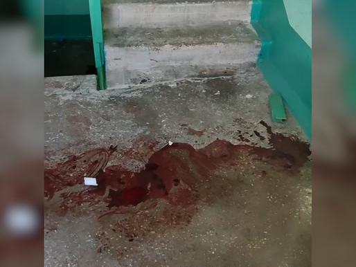 Жорстоке вбивство у Білій церкві