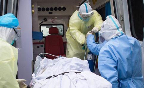 На сьогодні від COVID-19 померло ще 4 особи