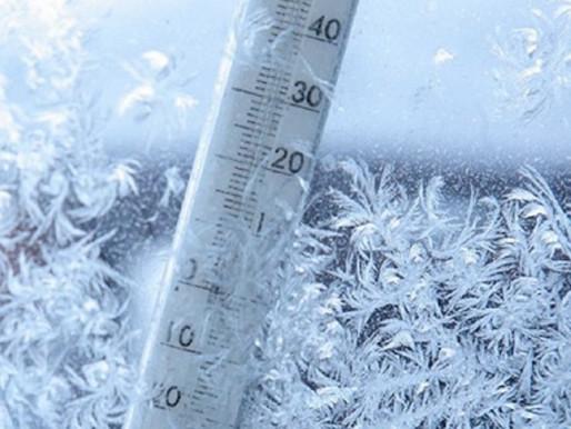 Увага! Значне пониження температури на Київщині! Адреси пунктів обігріву.