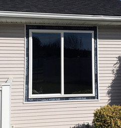 Window Replacement in Post Falls, ID