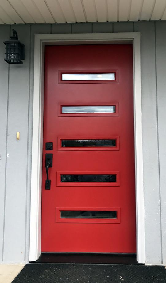 Entry Door Replacement in Deer Park, WA