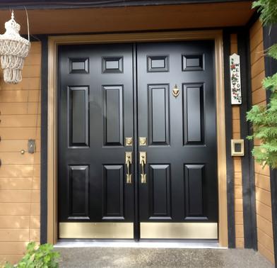 French Door Replacement in Spokane