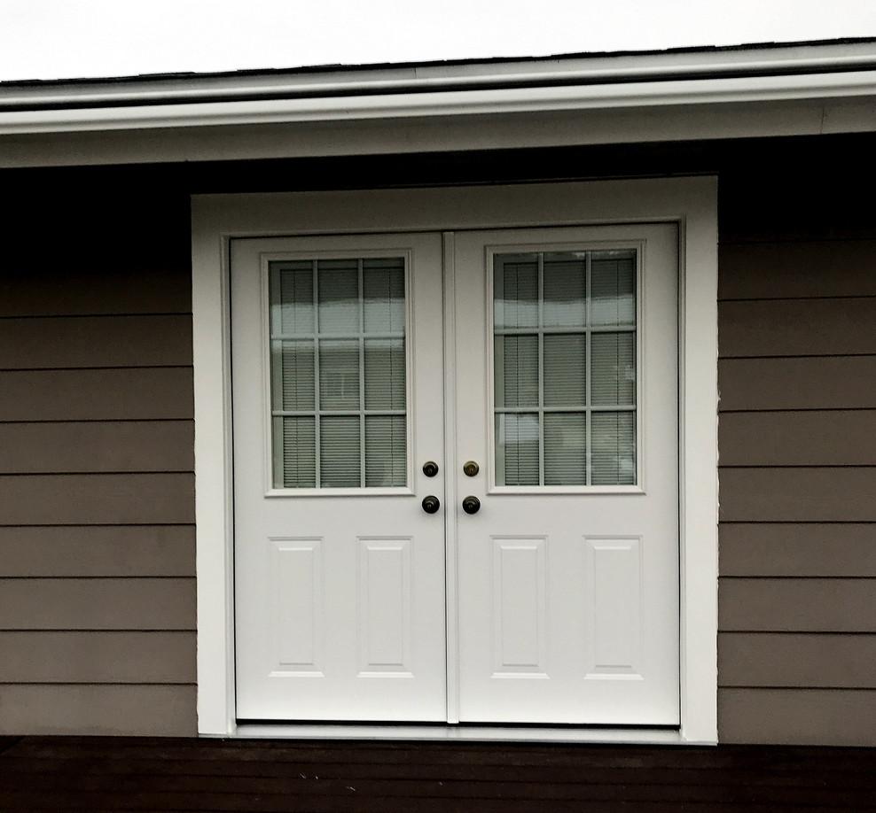 French Door Replacement in Spokane, WA