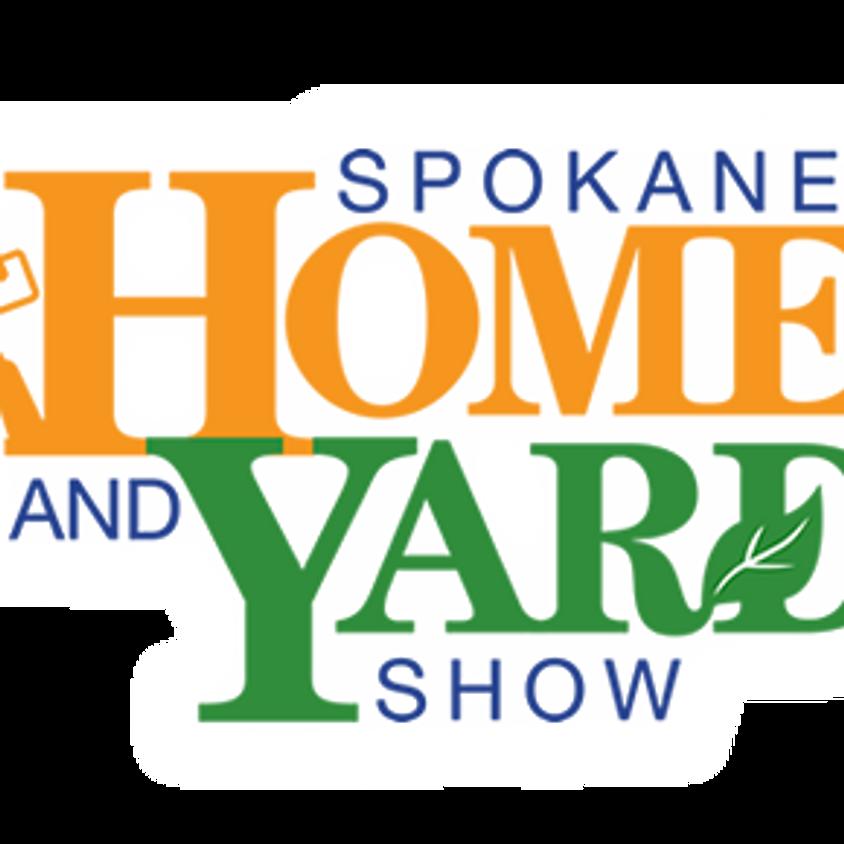 Spokane Home & Yard Show