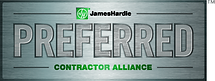 James Hardie Preferred Contractor Alliance