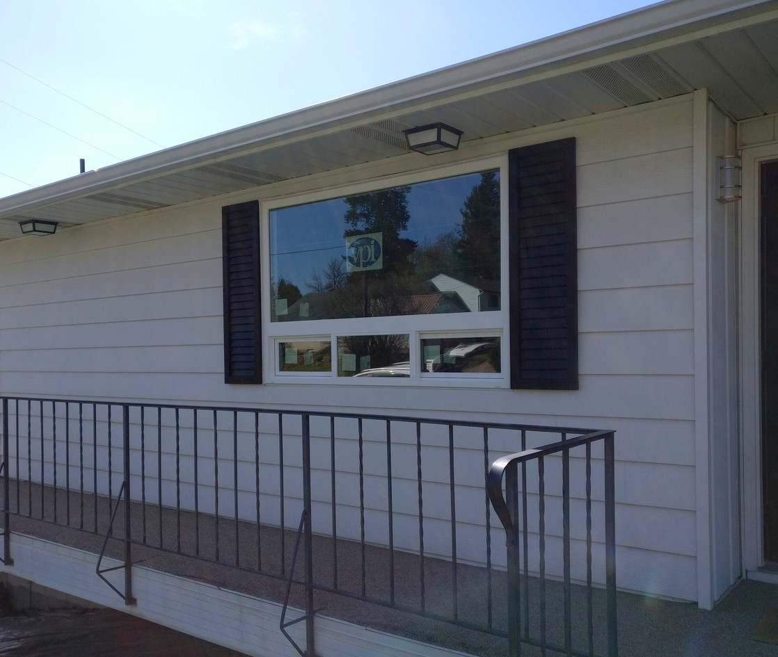 Window Replacement in Tekoa, WA