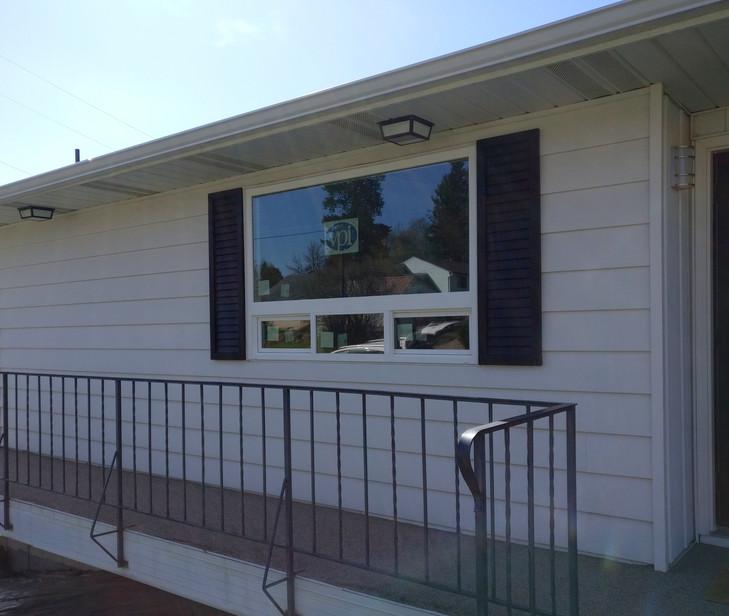 Window Replacement in Tekoa, WA