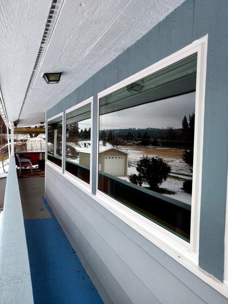 Window Replacment in Spokane, WA