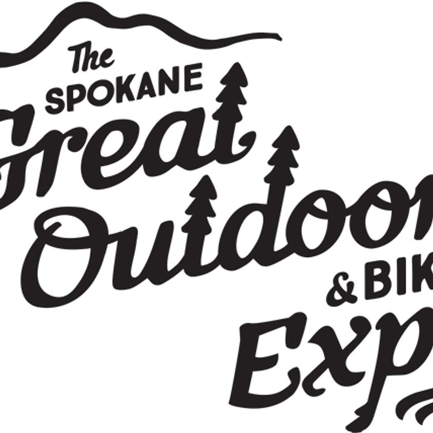 Spokane Great Outdoors and Bike Expo 2020