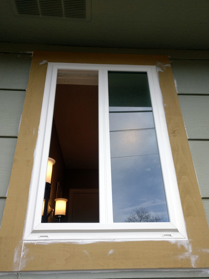 Window Replacement in Electric City, WA