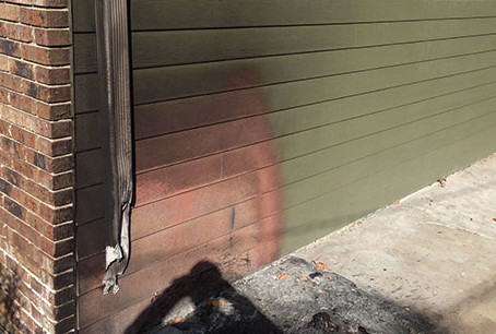 How can fiber cement siding save your home from a fire?