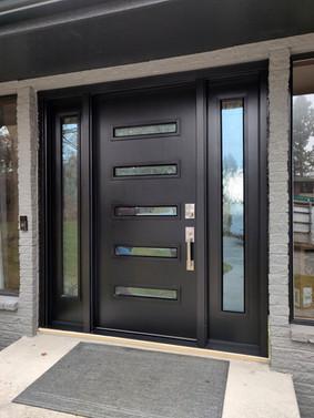 Entry Door Replacement in Spokane, WA