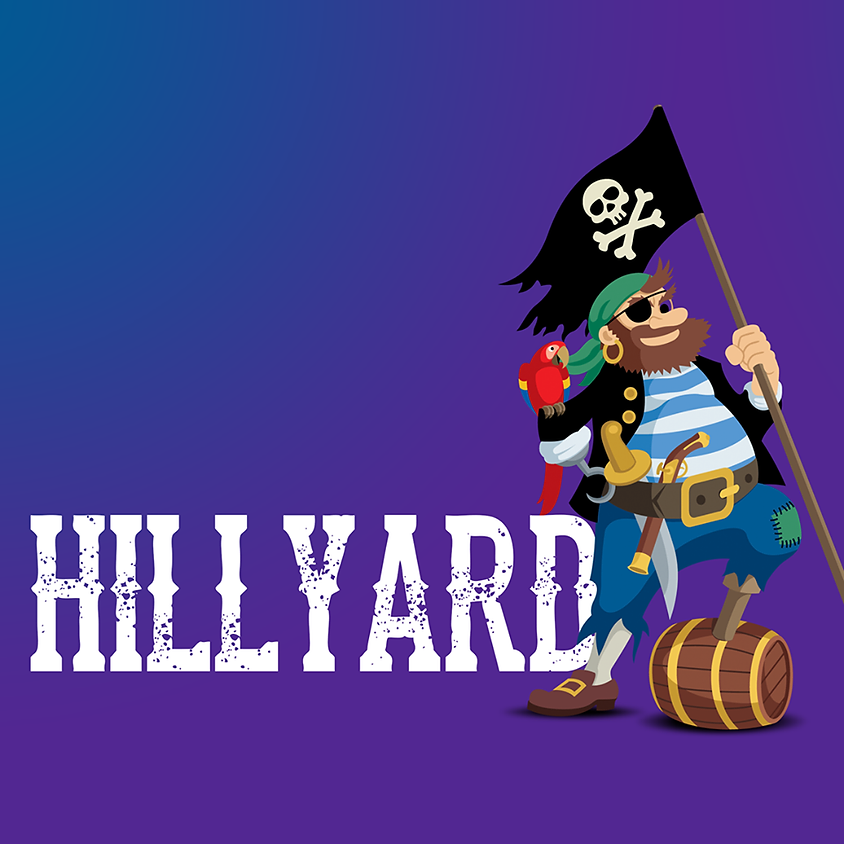 Hillyard Festival 2019