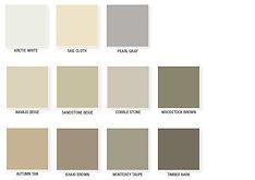 James Hardie Trim Color Options