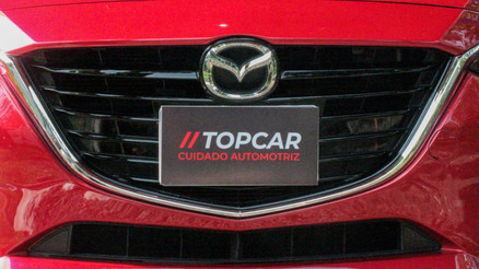 Auto del mes: Mazda 3 Hatchback | Octubre 2020