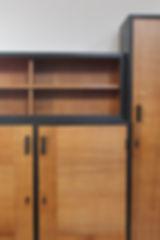 Cupboard by Huub Hoste