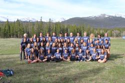 2016 Summer Staff