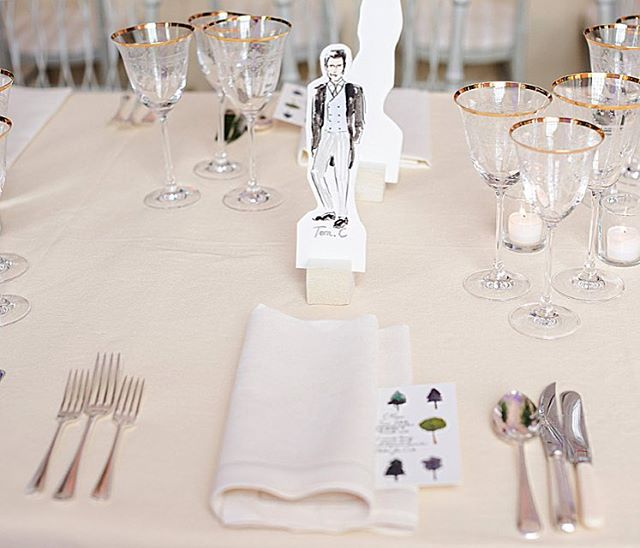 Wedding Placement - Victoria FitzRoy