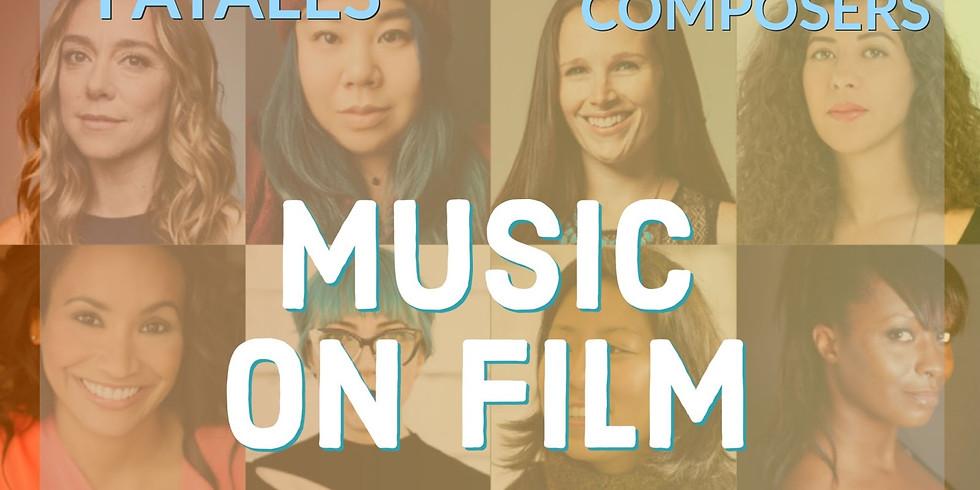 Music On Film
