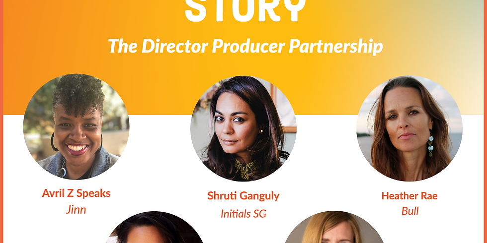 Marriage Story: The Director-Producer Relationship
