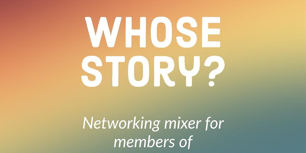 Whose Story Mixer