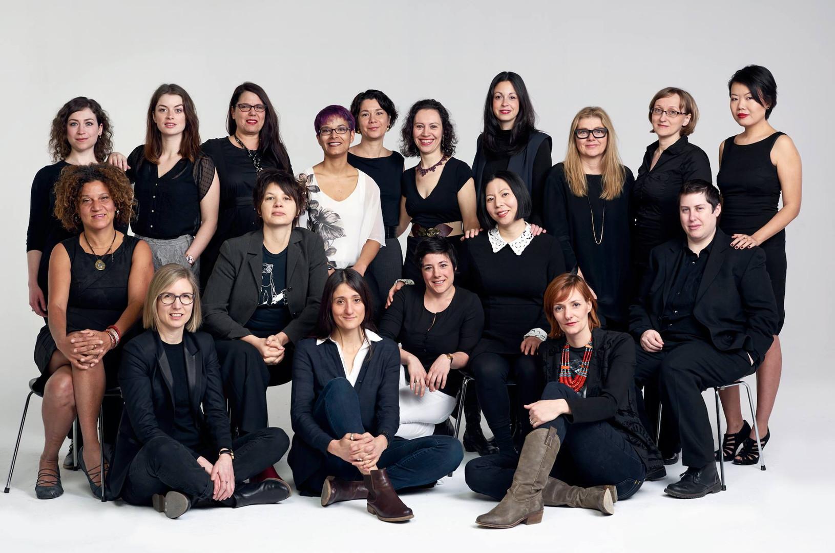 Film Fatales in Toronto