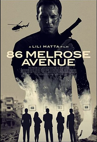 86 Melrose Ave