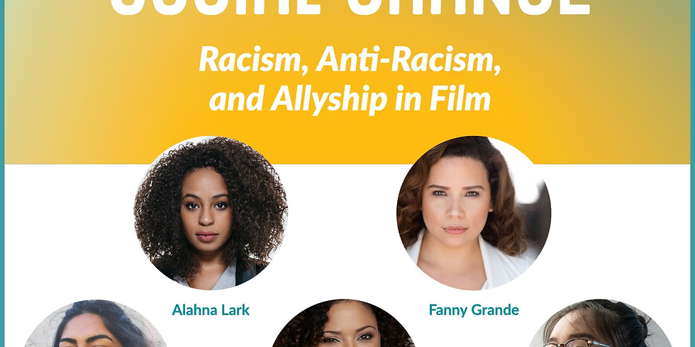 Using Film for Social Change: Racism, Anti-Racism, Allyship and Performative Allyship in Film
