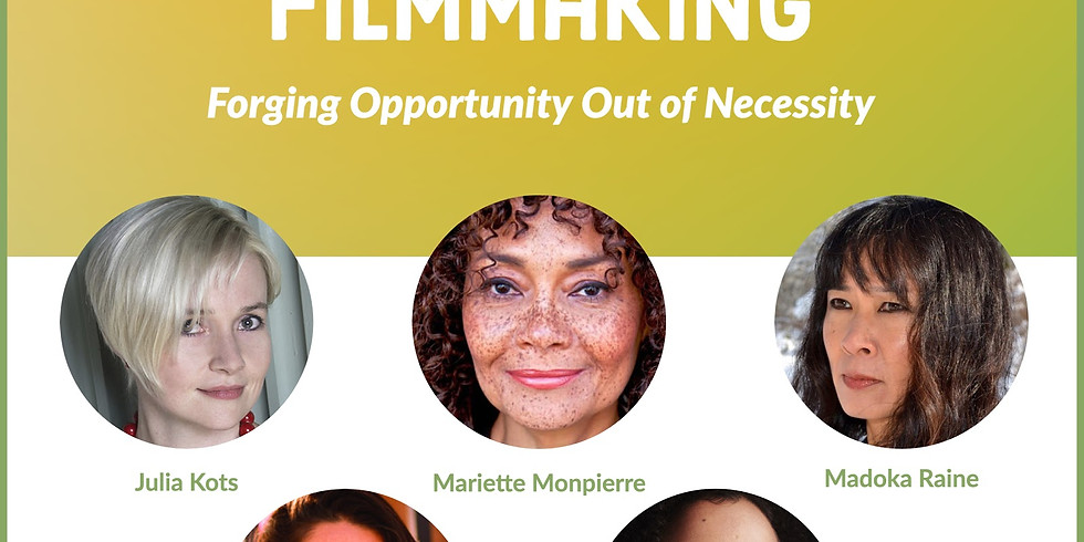 Micro-Budget Filmmaking: Forging Opportunity out of Necessity