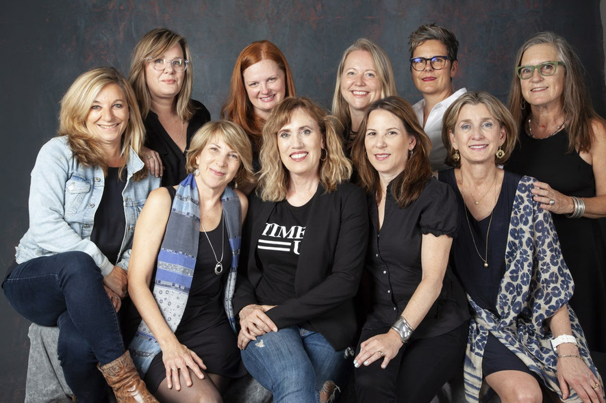 Film Fatales in Minneapolis