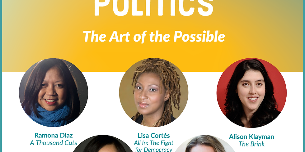 Documenting Politics: The Art of the Possible