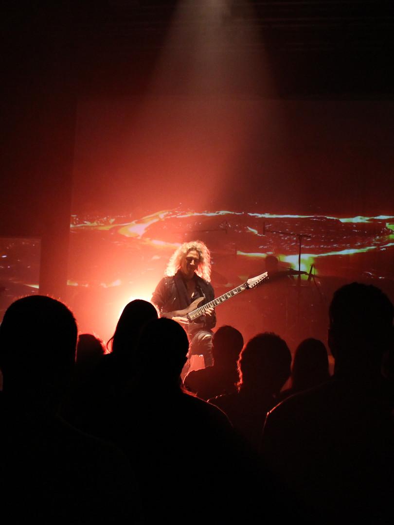Concert Stéphan Forte