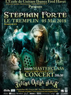 Master Class Stephan Forte