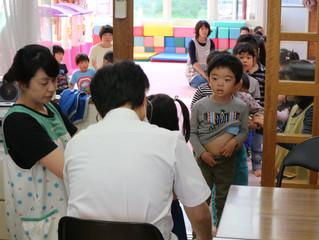 子どもの健康