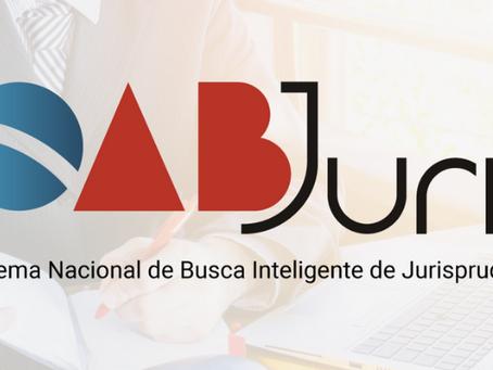 Plataforma OABJuris possibilita busca por jurisprudência em banco nacional integrado