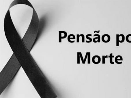 Pais têm direito à pensão por morte do filho se provada a dependência econômica