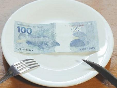 Beneficiário do Auxílio Emergencial procura a Justiça para reduzir o valor da pensão alimentícia