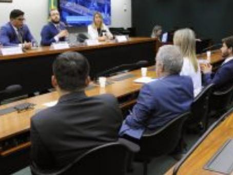 CCJ aprova inclusão de princípio da insignificância no Código Penal
