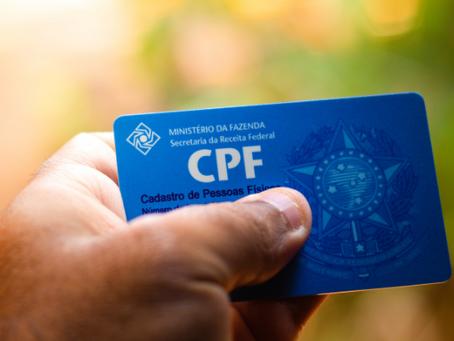 Lei de Proteção de Dados: Consumidor não é obrigado a informar CPF nas compras