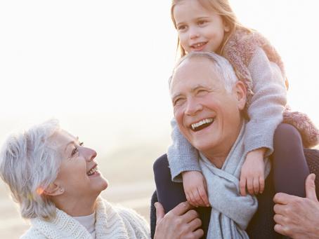Avós não podem ser presos por deixar de pagar pensão aos netos, decide STJ